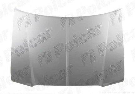 Pokrywa komory silnika (maska) 243103 Chrysler 300C 2005-2011