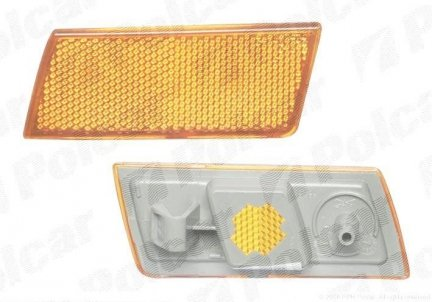 Lampa obrysowa prawa 243120-2 Chrysler 300C 2005-2011