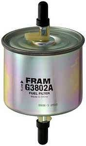filtr paliwa Mark VIII