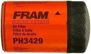 Filtr oleju silnika PH3429 Deville 1991-1992 4.9 L.