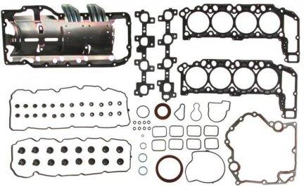Komplet uszczelek silnika  4,7L  CR287   Grand Cherokee  Dakota Durango RAM