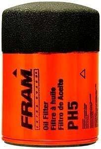 Filtr oleju PH5 G3500 1994-1995 6.5 Diesel