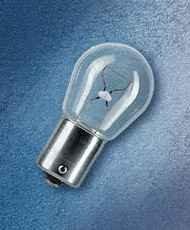 Żarówka tylnego światła przeciwmgielnego