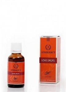 APHRODICT LOVE DROPS 20 ml
