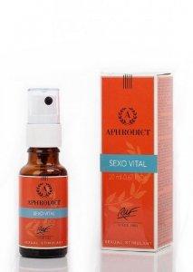 APHRODICT SEXOVITAL 20 ml