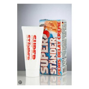 SUPER STANDER