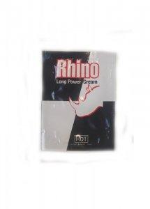 Sachet Hot Rhino long power Cream 3ml