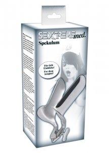 BDSM-5202250000 SX Vaginalspekulum-Wziernik