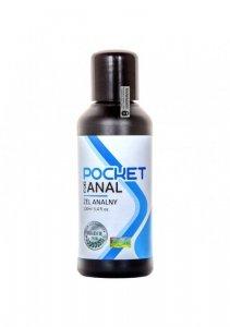 Żel-Pocket for Anal 100ml