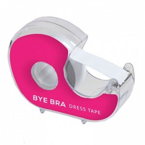 Taśma do stylizacji - Bye Bra Dress Tape With Dispenser 3 metry