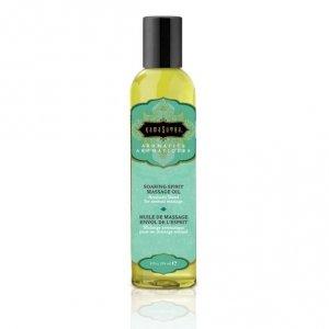 Olejek do masażu - Kama Sutra Aromatic Massage Oil Soaring Spirit