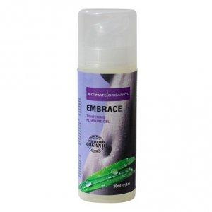 Żel ścieśniający pochwę - Intimate Organics Embrace Vaginal Tightening Gel