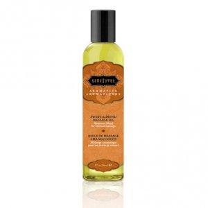 Olejek do masażu - Kama Sutra Aromatic  Massage Oil Sweet Almond