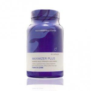 Tabletki dla panów - Viamax Maximizer Plus 60 Tabs