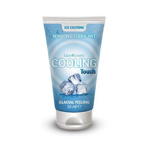 Żel-COOLING TOUCH 50ML