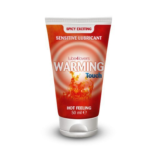 Żel-WARMING TOUCH 50ML