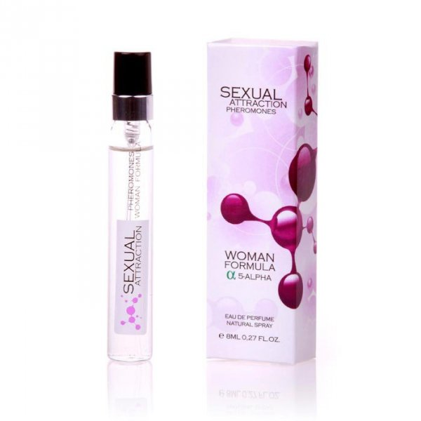 Feromony-Sexual Attraction Women 15 ml
