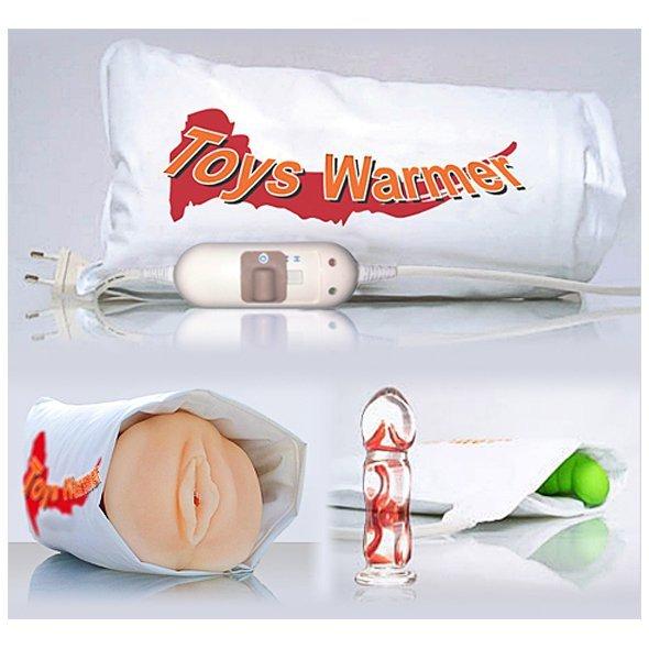 Ogrzewacz do akcesoriów - Toyswarmer (Fleshwarmer)