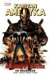 Kapitan Ameryka Tom 2 Czerwony łajdak