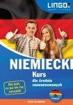 Niemiecki Kurs dla średnio zaawansowanych + CD