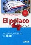 Polski w 4 tygodnie wersja hiszpańska. Etap 1. El polaco en 4 semanas