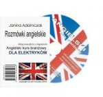 Angielski dla elektryków. Słownictwo branżowe na CD MP3. English for Poles. The trade vocabulary: electricians