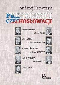 Prezydenci Czechosłowacji