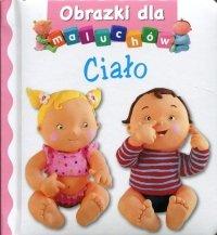 Ciało Obrazki dla maluchów
