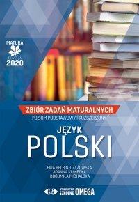 Język polski Matura 2020 Zbiór zadań maturalnych