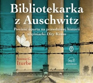 Bibliotekarka z Auschwitz