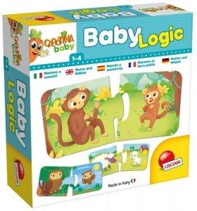 Carotina Baby Logic Mama i ich dzieci