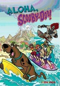 Aloha, Scooby-Doo! Wielkie Śledztwa Tajemniczej Spółki