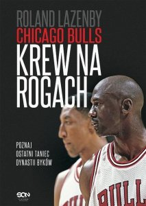 Chicago Bulls Krew na rogach