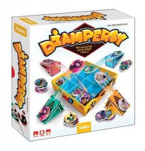 Dżampersy