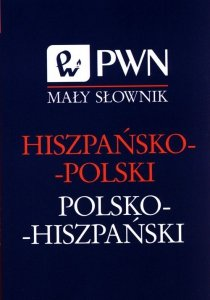 Mały słownik hiszpańsko-polski, polsko-hiszpań