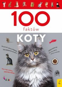 100 faktów Koty