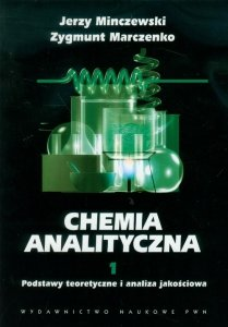 Chemia analityczna Tom 1