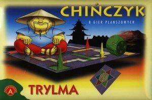 Chińczyk  / Trylma