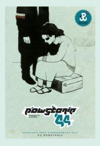 Powstanie'44 w komiksie