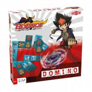 Beyblade Domino