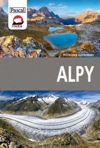Alpy przewodnik ilustrowany