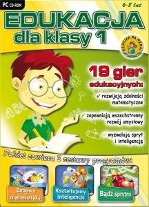 Edukacja dla klasy 1