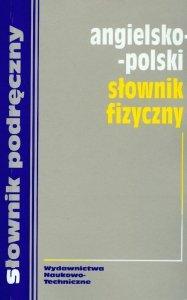 Angielsko-polski słownik fizyczny