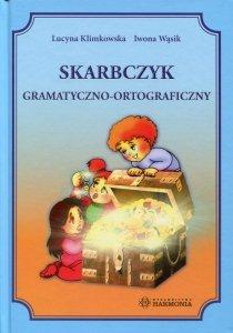 Skarbczyk gramatyczno-ortograficzny 1-3