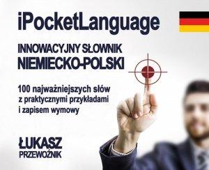 iPocketLanguage - innowacyjny słownik niemiecko-polski