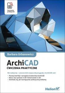 ArchiCAD Ćwiczenia praktyczne