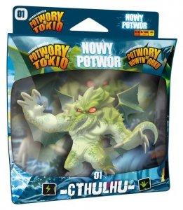 CTHULHU nowy potwór