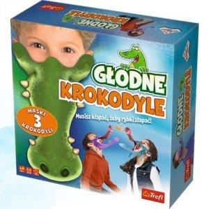 Głodne krokodyle