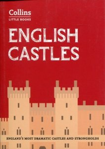 Collins Little Books English Castles