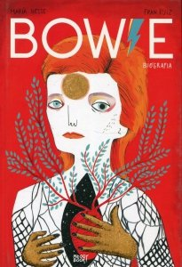 Bowie Biografia